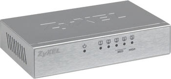 Zyxel 5-Port Gigabit Switch (GS-105B v3)