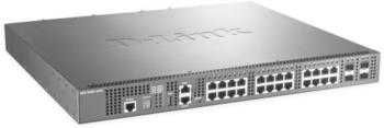 D-Link 20-Port 10G Switch (DXS-3400-24TC)