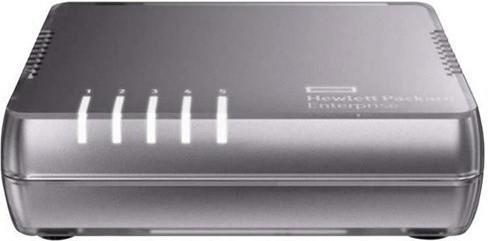 HPE 1405-8G v3 Switch