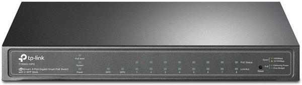 TP-Link JetStream T1500G-10PS