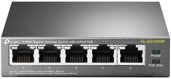 tp-link-5-port-gigabit-poe-switch-tl-sg1005p