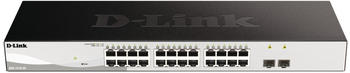 D-Link 26-Port Gigabit Switch (DGS-1210-26)
