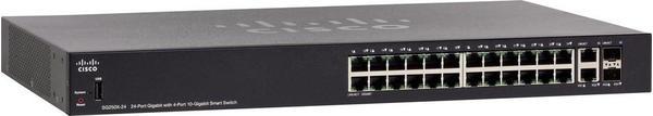 Cisco Systems SG250X-24