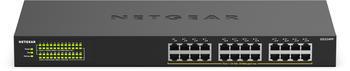 Netgear 24-Port Gigabit PoE+ Switch (GS324PP)