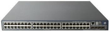 HPE 48-Port A5500-48G-PoE+ EI (JG240A)