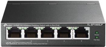 TP-Link TL-SF1005LP V1
