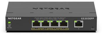 Netgear GS305EPP-100PES