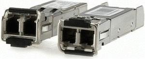 Hewlett-Packard HP SFP Transceiver-Modul (453154-B21)