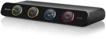 Belkin Soho 4 Port DVI