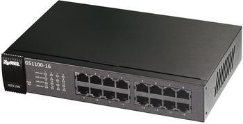 Zyxel GS1100-16