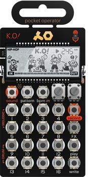Teenage Engineering Pocket Operator PO-33 KO!