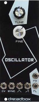 Dreadbox White Line Oscillator