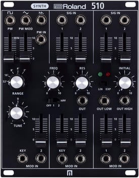 Roland System-500 510 Synth