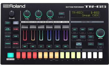 Roland TR-6S