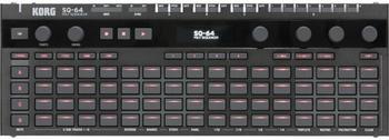 Korg SQ-64