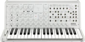 Korg MS-20 FS WT White