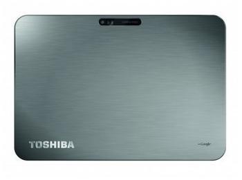 Testbericht Toshiba AT200