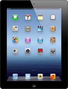 Apple MD366FD/A Ipad 3 4G