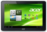 Acer Iconia Tab A700 silber