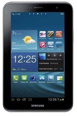 Samsung Galaxy Tab 2 7.0 P3100 WI-FI + 3G