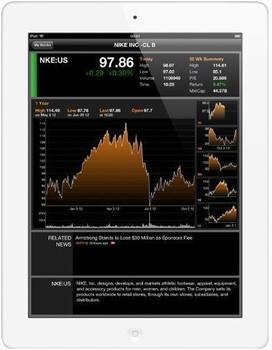 Apple iPad 4 64GB WiFi + 4G weiß