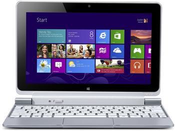 Acer Iconia W510P-27602G06ISS M-[NT.L0SEG.001]-M
