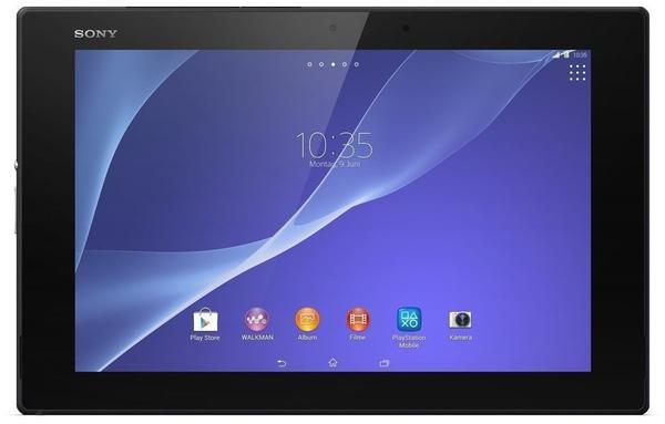 Sony Xperia Tablet Z2 SGP511