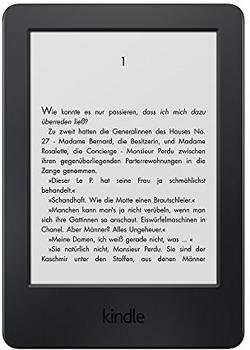 Amazon Kindle 2014 (WP63GW)