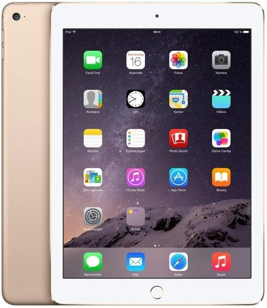 Tablet PC: Apple iPad Air