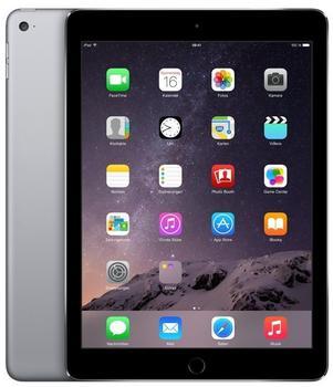 Apple iPad Air 2 64GB WiFi spacegrau