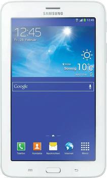 Samsung Galaxy Tab 3 7.0 Lite (SM-T113N) 8GB WiFi weiß