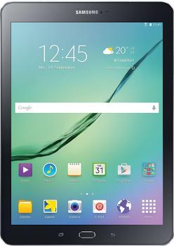 Samsung Galaxy Tab S2 9.7 32 GB WiFi Schwarz (SM-T810NZKEDBT)