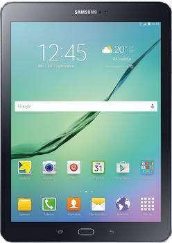 Samsung Galaxy Tab S2 9.7 32 GB LTE Schwarz (SM-T815NZKEDBT)