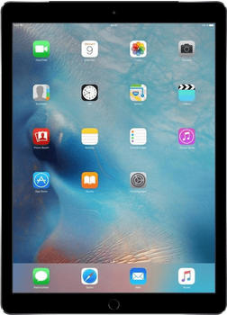 Apple iPad Pro 128GB WiFi + 4G spacegrau