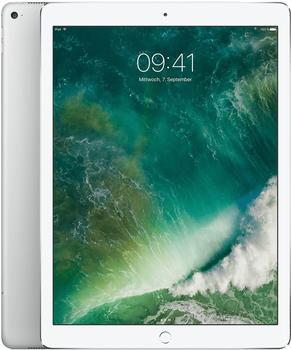 Apple iPad Pro 128GB WiFi + 4G silber