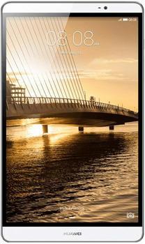 Huawei MediaPad M2 8.0 WiFi 16 GB silber