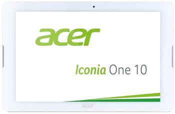 Acer Iconia One 10 B3-A20 10.1 Wi-Fi 16GB weiß