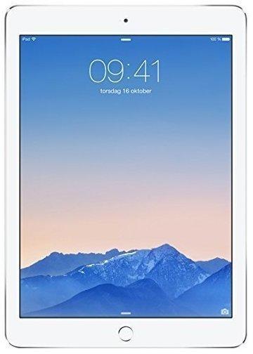 Apple iPad Air 2 64GB WiFi + 4G silber