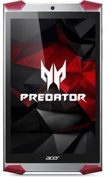 Acer Predator 8 GT-810 8.0 32GB Wi-Fi silber
