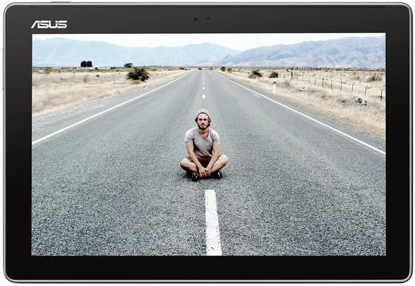 Asus ZenPad Z300C-1A067A 10.1 16GB Wi-Fi schwarz