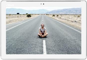 Asus Zenpad 10.0 32GB Wi-Fi weiß