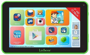 Lexibook Lerntablet Neon 7.0 25GB Wi-Fi