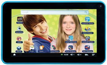 Lexibook Power Tablet 7.0 8GB Wi-Fi