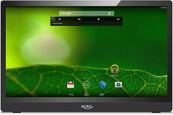 Xoro MegaPAD 2702 27.0 16GB Wi-Fi schwarz