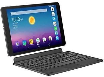 Alcatel OneTouch Pop 10 P360X 10.1 8GB Wi-Fi +4G + Tastatur grau