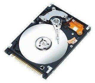 Dell 120GB 1,8 HDD MK1229GSGF