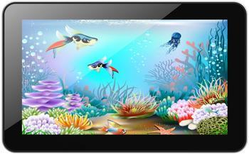 Xoro PAD 900 9.0 8GB Wi-Fi schwarz