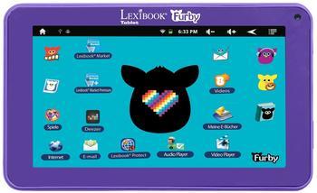 Lexibook Furby 7.0 8GB Wi-Fi