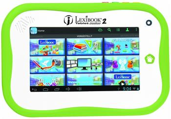 Lexibook Junior 2 7.0 8GB Wi-Fi