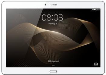 Huawei MediaPad M2 10.0 LTE 64GB silber